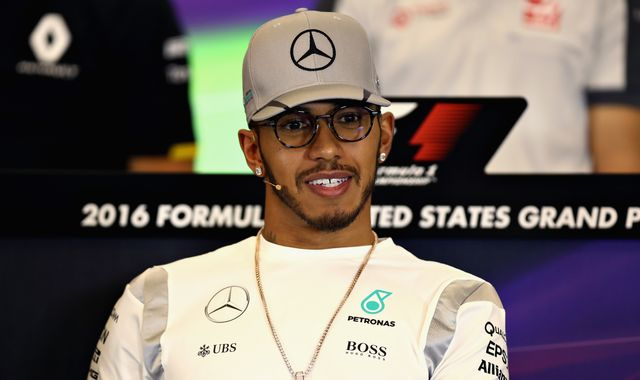 Lewis would take Nico title win 'like a man'