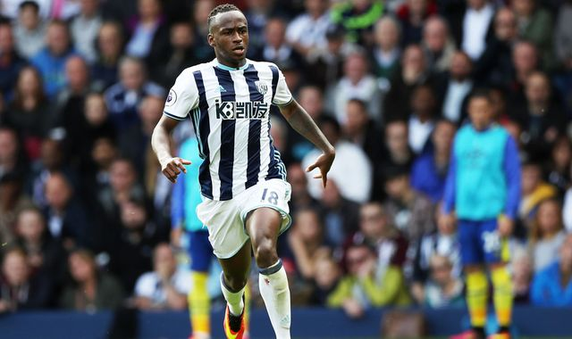 West Brom boss keen to see new Berahino deal