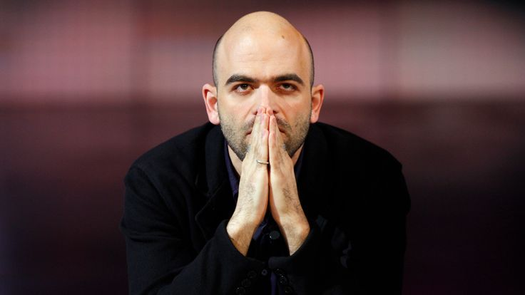 Saviano lived 10 years under police protection