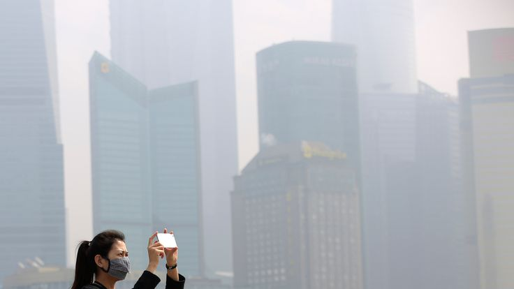 China is responsible for about 25% of global carbon emissions