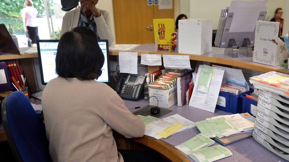 People dislike describing their health concerns to GP receptionists, according to new research
