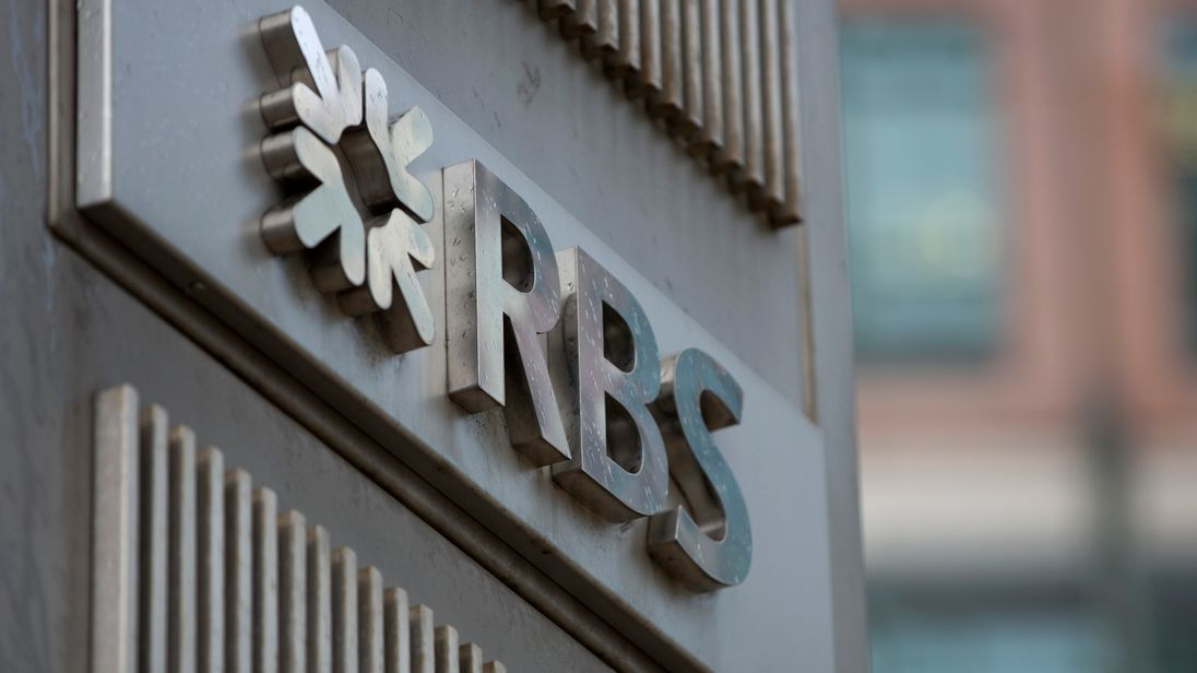 RBS pays £4.2bn to settle United States mis-selling case
