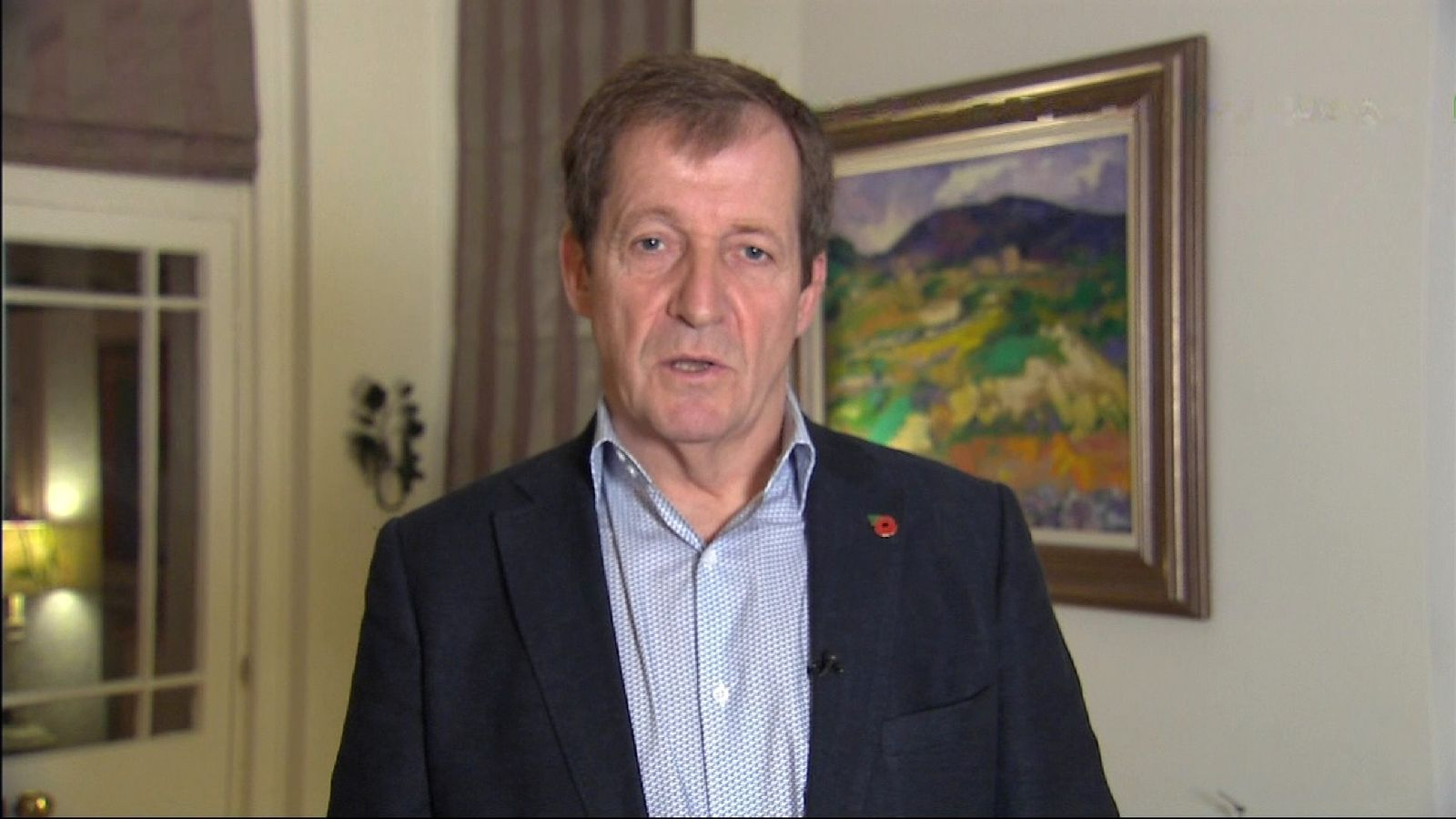 Alistair Campbell on Lego's decision not to run any more promotions on the Daily Mail
