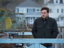 Manchester By The Sea is nominated for five awards including Best Feature