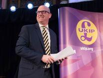 UKIP leader defiant amid Hillsborough claims