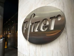 Pfizer makes Viagra and the cholesterol drug Lipitor