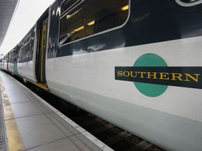 Passengers face another day of strike misery on Southern Railways
