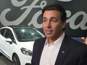 Ford CEO Mark Fields has said Government assurances should apply to all car manufacturers