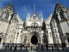 A High Court judge said the girl had been researching cryonics online