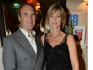 Restaurant critic AA Gill dies aged 62 after short fight with cancer