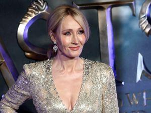 JK Rowling delivers #killerblow to Piers Morgan