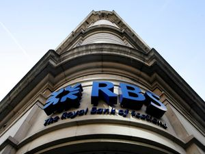 RBS in the red for ninth year in  a row as losses more than treble to £6.96bn