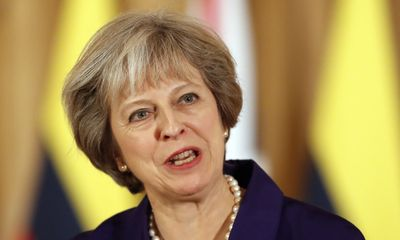 May: UK won't relax Indian visas until abuse curbed