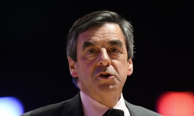 Fillon Places 1st, Sarkozy Exits French Republican Primaries