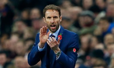 Gareth Southgate: I've loved being England manager