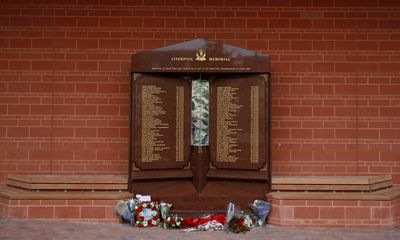 Hillsborough: Evidence on 23 criminal suspects handed to prosecutors