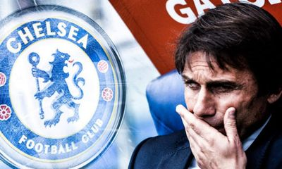 Chelsea manager Antonio Conte: We changed a lot after two bad games