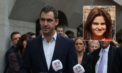 Jo Cox killer sentenced to life, told he'll never be released