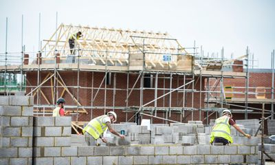 Housing White Paper forecasts: Tenure neutrality and new construction on way