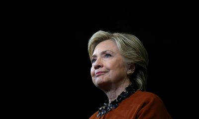 FBI won't recommend charges in Clinton email server matter