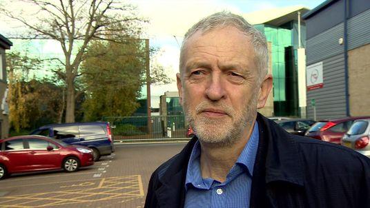 Jeremy Corbyn responds to Fidel Castro's death