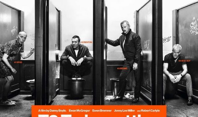 T2: Trainspotting sequel wins over critics