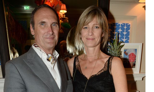 Restaurant critic AA Gill dies after short fight with cancer