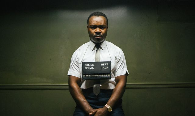 Selma beats Imitation Game in 'historical accuracy' chart