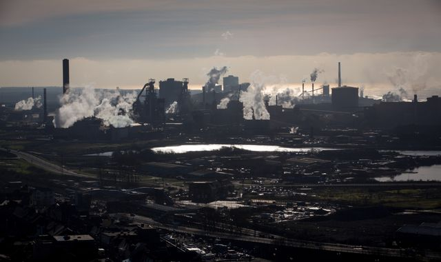 Agreement on a new pensions deal holds the key to saving Tata Steel jobs