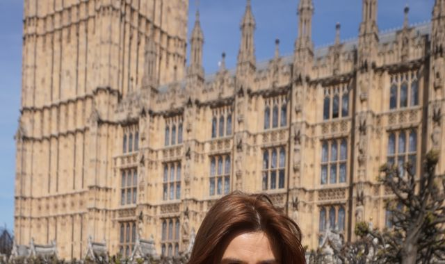 Jo Cox charity single could be Christmas number one