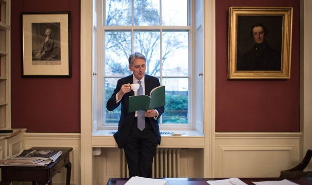Autumn Statement 2016: Top takeaways for investment industry