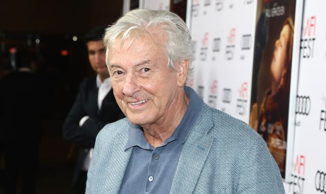 Controversial director Paul Verhoeven to head Berlin Film Festival jury