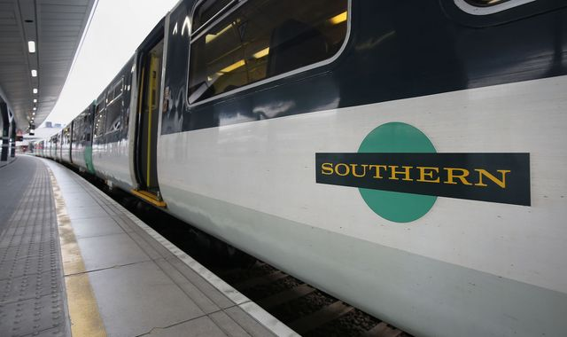 Southern loses court bid  to halt series of strikes by train drivers