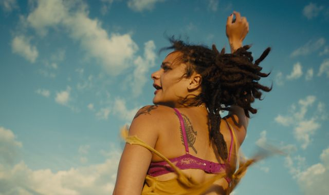 American Honey wins big at British Independent Film Awards