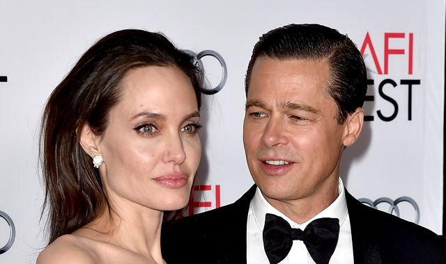 Brad Pitt's request to keep Angelina Jolie divorce battle secret rejected
