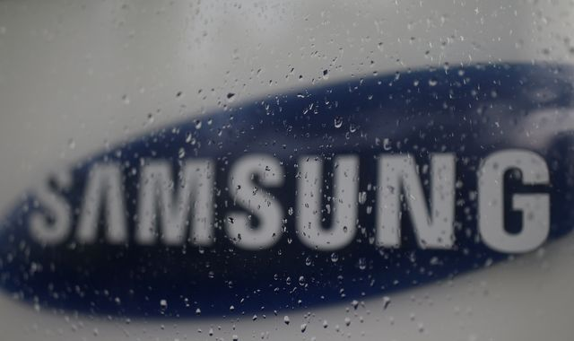 Samsung recalls 2.8 million exploding washing machines