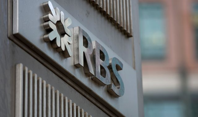 RBS on brink of huge payouts over Goodwin's £12bn rights issue