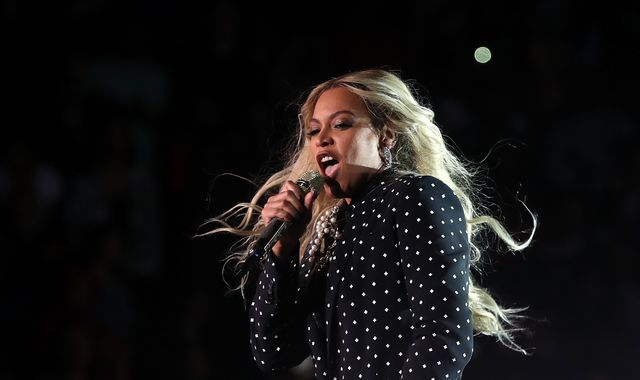 Grammys: Beyonce breaks record with nine nods