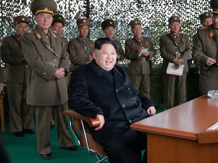 North Korea has 'handle on obesity', Olympic rower James Cracknell argues
