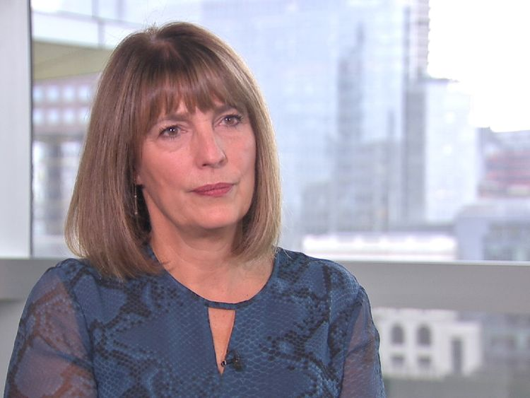 EasyJet boss Dame Carolyn McCall wants to eradicate operational risks from Brexit