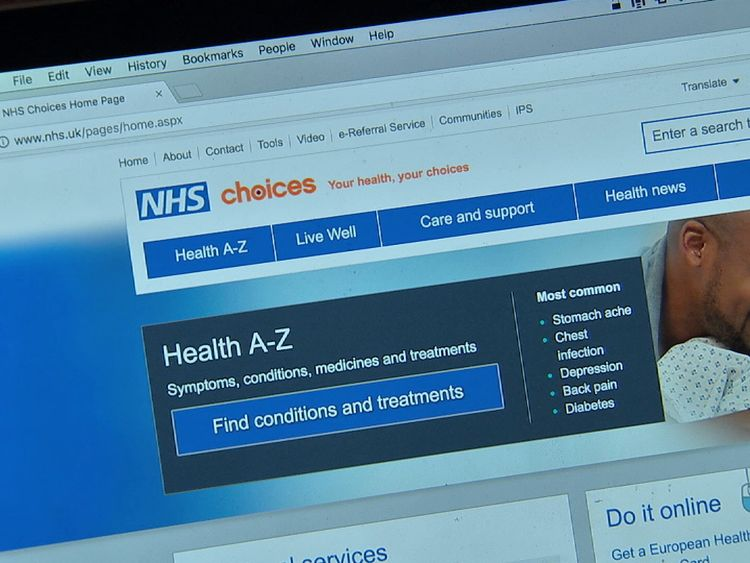 NHS patients being put 'at risk' because of cybersecurity flaws
