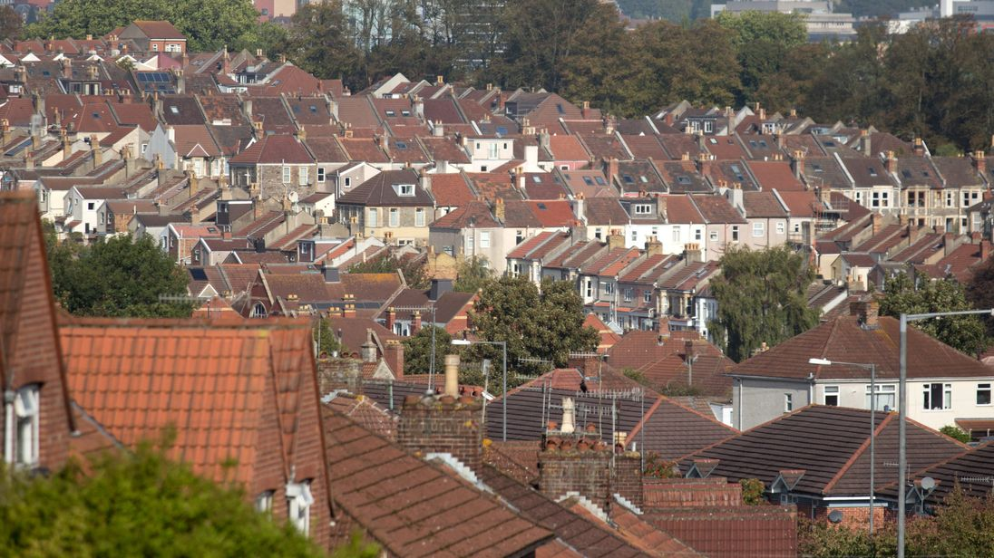 Houses in Bristol