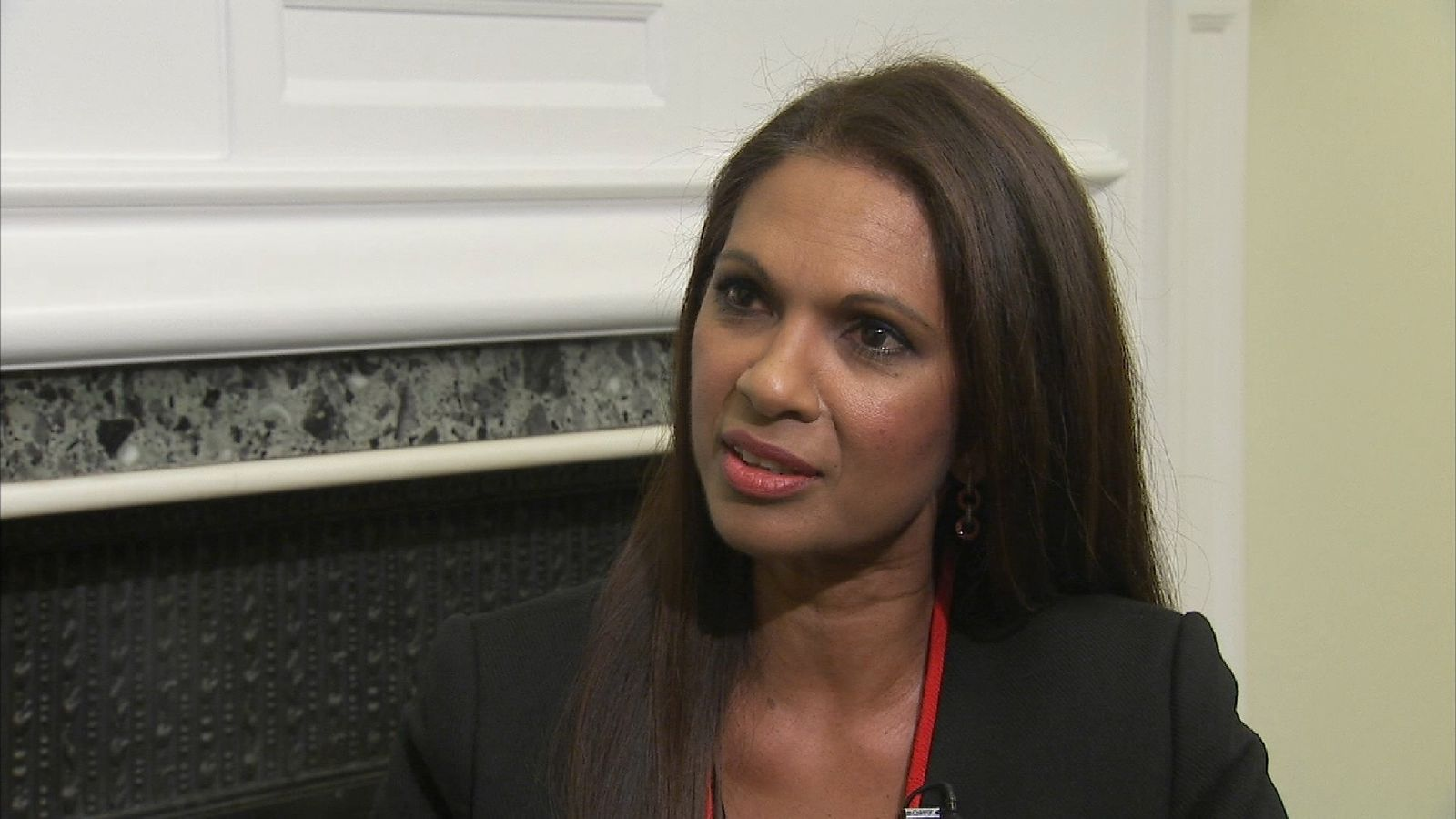 Aristocrat jailed for offering money to kill Gina Miller
