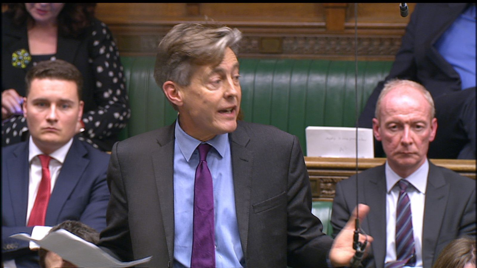 Labour MP Ben Bradshaw accuses Russia of interference in international election and referendum processes