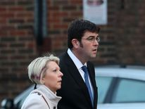 Scott May at Maidstone Crown Court for his sentencing