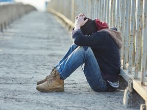 Children described feeling 'trapped in the wrong body' to counsellors