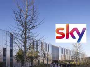Sky has nearly 30,000 employees