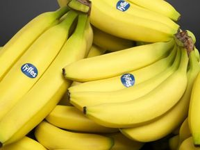 Fyffes is the world's leading importer of bananas