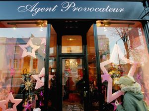 Agent Provocateur chief's future in doubt amid sale talks