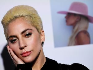 Lady Gaga reveals she has PTSD after being raped as a teenager